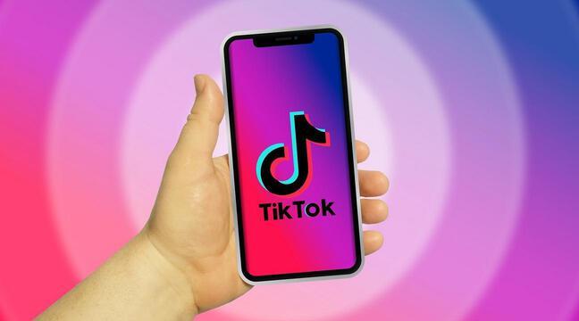 TikTok devient peu à peu une plateforme de e-commerce (et c'était prévisible)