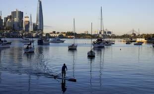 LA ville de Sydney sur le point d'être déconfinée, en partie.