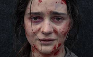 Aisling Franciosi dans «The Nightingale» de Jennifer Kent