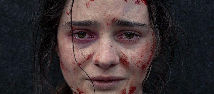Aisling Franciosi dans «The Nightingale» de Jennifer Kent