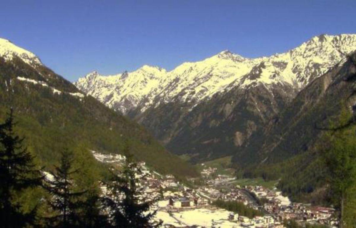 La neige se fait de plus en plus rare dans les Alpes, depuis soixante ans – Sim Sim Wissgott, Muriel Merino AFPTV