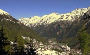 La neige se fait de plus en plus rare dans les Alpes, depuis soixante ans