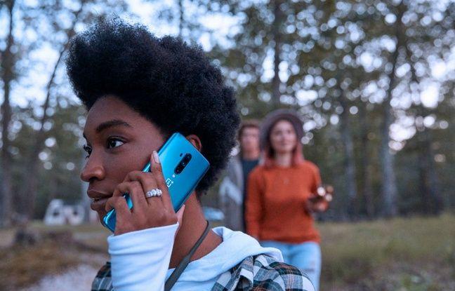 Le OnePlus 7T Pro, lancé 67 mois seulement après le OnePlus 7 Pro...