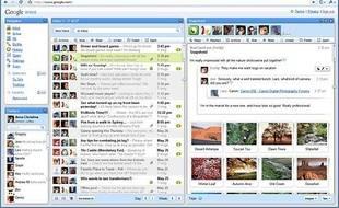 Google Wave veut être l'interface de communication du 21e siècle