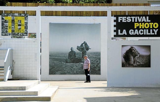 La dixième édition du festival photo s'achève dimanche soir à la Gacilly.