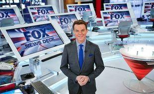 Le présentateur de Fox News Shepard Smith a prévenu que l'ouragan Matthew tuerait les habitants non évacués