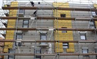 Construction de logements neufs près de Rennes