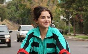 Le mercredi 1er novembre, Selena Gomez s'est baladée à vélo avec son ex, Justin Bieber.