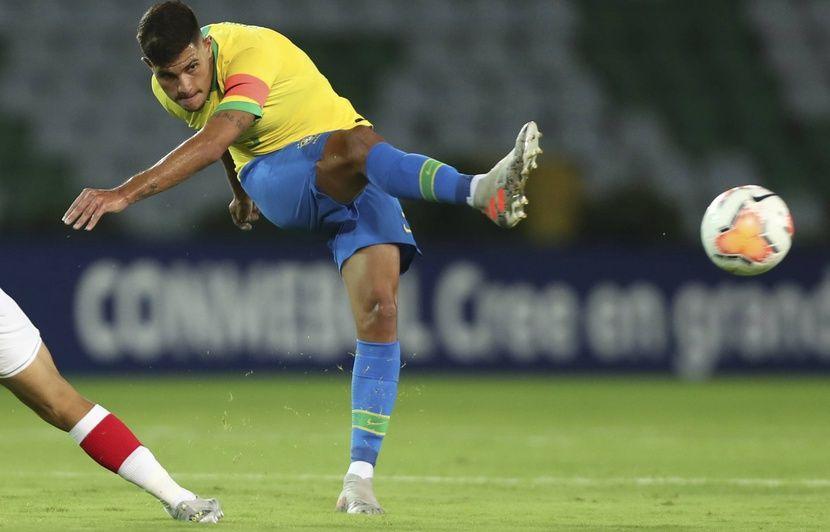 Mercato: Kadewere signe à Lyon, Bruno Guimarães devrait suivre... Revivez la journée de vendredi
