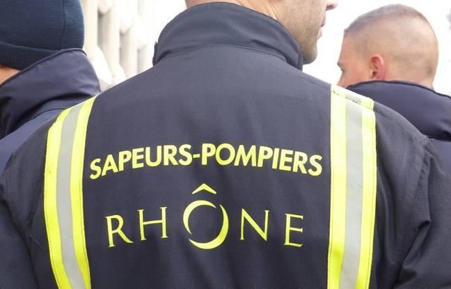 Lyon: Le geste de solidarité des pompiers de La Confluence salué par de nombreux internautes