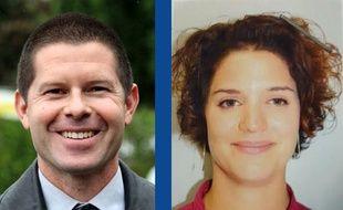 Le commandant de police et sa compagne ont été tués par un terroriste le 13 juin 2016.