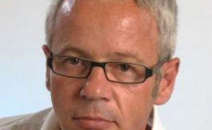 Didier Heiderich, président de l'Observatoire international des crises et consultant en gestion de crise