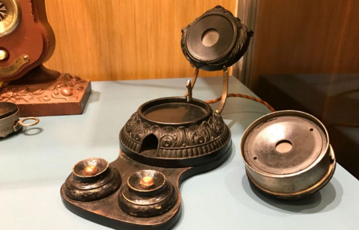 Avant 1925, il était possible de customiser son téléphone comme désiré. – CHRISTOPHE SEFRIN/20 MINUTES