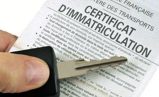 L'état civil de votre carte grise peut être modifié de façon simple en cas d'évolution de votre situation personnelle.