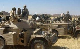 La bataille de N'Djamena entre l'armée tchadienne et l'alliance rebelle hostile au président Idriss Deby Itno, qui a traversé cette semaine le pays à partir du Soudan, a commencé samedi matin;