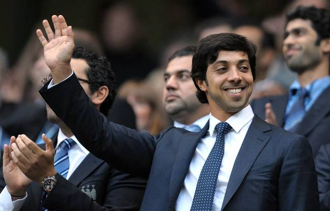 Football Leaks: Le patron de Man City finançait directement les sponsors du club pour contourner le FPF