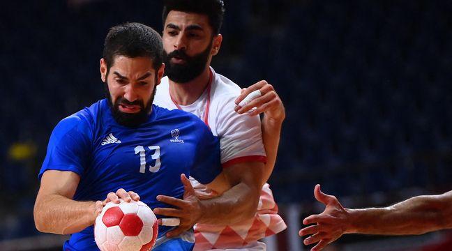 JO 2021 Handball EN DIRECT - France-Egypte : Les Bleus se sont réveillés, il était temps... Suivez la demie avec nous dès 9h45