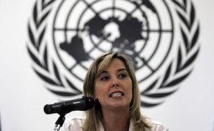 Une responsable de l'ONU a réclamé mercredi à Abou Dhabi une enquête indépendante sur des allégations de torture dans les prisons des Emirats arabes unis, qu'elle n'a pas été autorisée à visiter.