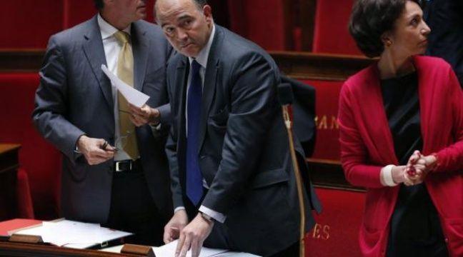 L'Assemblée nationale a approuvé jeudi l'instauration d'une contribution exceptionnelle sur la fortune que paieront cette année les contribuables soumis à l'ISF, possédant un patrimoine supérieur à 1,3 million d'euros. – Pierre Verdy afp.com