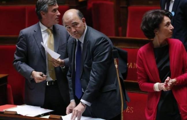 L'Assemblée nationale a approuvé jeudi l'instauration d'une contribution exceptionnelle sur la fortune que paieront cette année les contribuables soumis à l'ISF, possédant un patrimoine supérieur à 1,3 million d'euros.