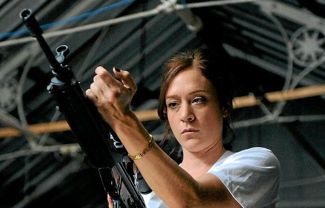 Chloë Sévigny, tueuse transexuelle.