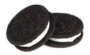 Des biscuits Oreo.