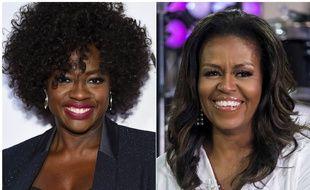 Viola Davis jouera Michelle Obama dans une série sur les premières dames.