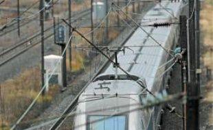 Le TGV-Est a déjà été emprunté par 60 millions de passagers.