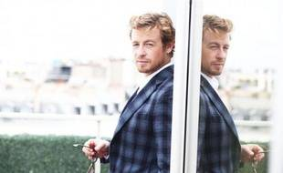 Simon Baker dans «The Mentalist»