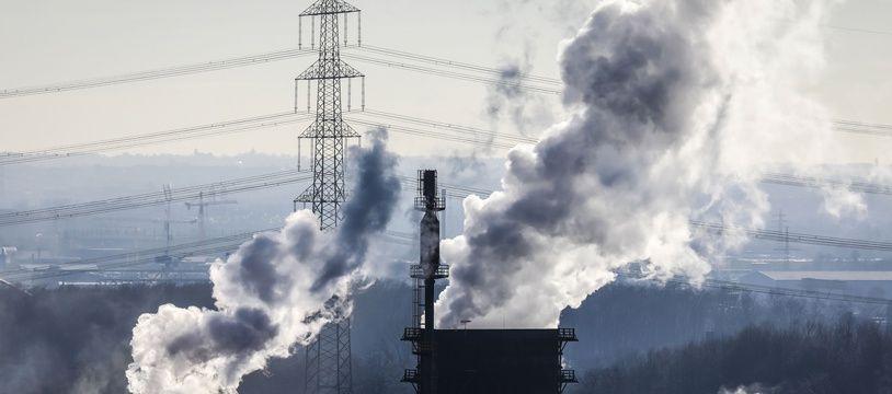 Des émissions de CO2
