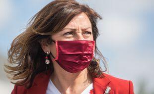 La socialiste Carole Delga était candidate à sa succession dans la région Occitanie.