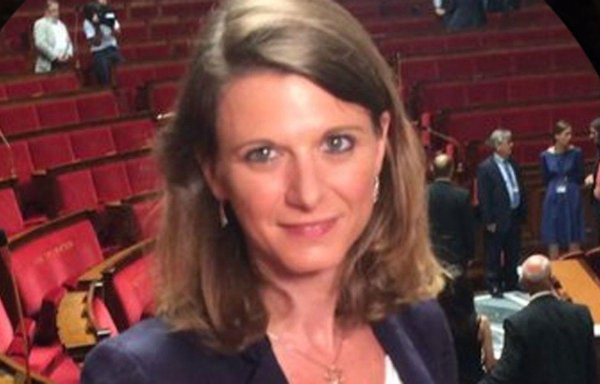 la députée Laurianne Rossi. – Capture d'écran/Twitter