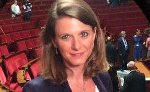 la députée Laurianne Rossi.