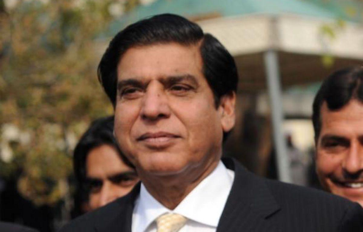 Le Parti du peuple pakistanais (PPP - au pouvoir) a désigné Raja Pervez Ashraf comme candidat au poste de Premier ministre en remplacement de Makhdoom Shahabuddin, mis hors course la veille par un mandat d'arrêt délivré à son encontre, a annoncé vendredi un des leaders du parti, Khurshid Shah. – Farooq Naeem afp.com