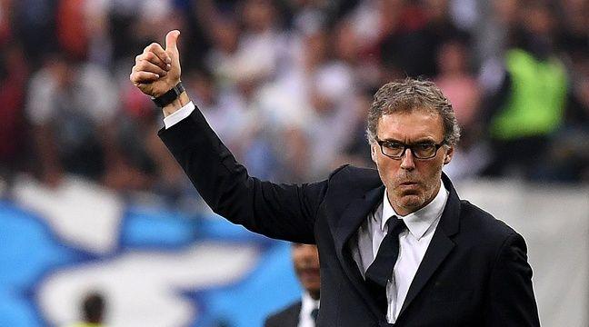 Ligue 1: «Le PSG n'a pas pris conscience du top niveau européen», Laurent Blanc se fait plaisir