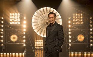 Antonio le magicien est le grand vainqueur de «La France a un incroyable talent»