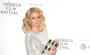 La star de téléréalité et héritière Paris Hilton
