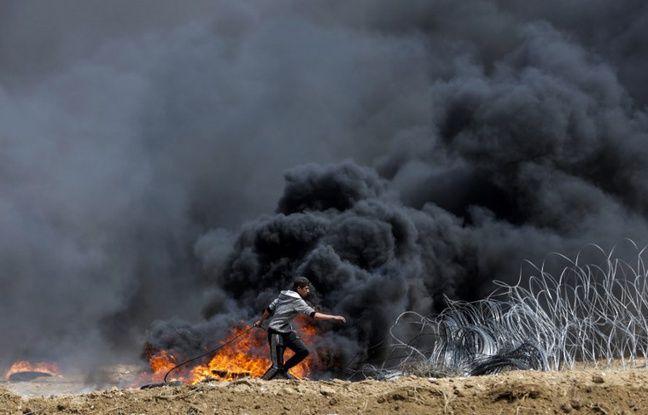 nouvel ordre mondial | Les infos immanquables du jour: Panne téléphonique géante, vidéo choc et bain de sang à Gaza