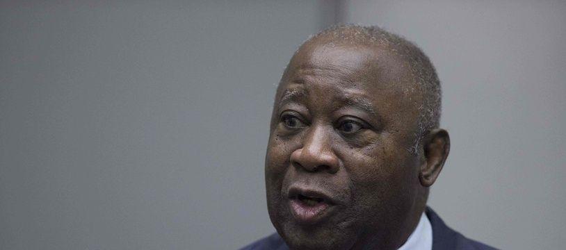Laurent Gbagbo, acquitté par la Cour pénale internationale de crimes contre l'humanité, a été libéré le 1er février 2019 sous conditions.
