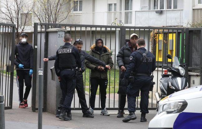 Seine-Saint-Denis: Vol, violences, stupéfiants... Un scandale éclabousse un service de police