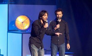 Déprogrammés de France 2, Thomas VDB et Mathieu Madénian rejoindront-ils Equidia?