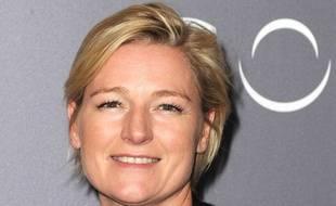 La chroniqueuse médias Anee-Elisabeth Lemoine quitte Canal + pour France 5
