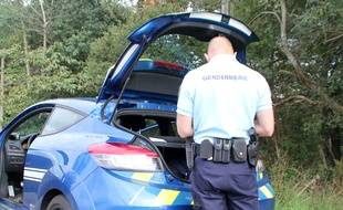 L'enquête a été confiée à la gendarmerie de Meylan (illustration)