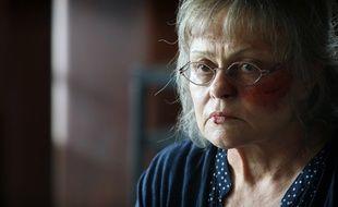 Muriel Robin incarne l'héroïne de «Jacqueline Sauvage: c'était lui ou moi» sur TF1.