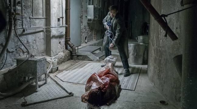 VIDEO. «The House That Jack Built»: Des meurtres, Lars von Trier n'en commet «qu'au cinéma»