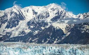 Le Groenland est riche en ressources naturelles.