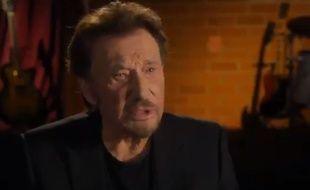 Le documentaire «Johnny Hallyday, la France rock'n'roll» sera diffusé mardi 12 décembre sur France 2.
