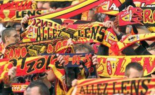 Décédé jeudi, Arnold Sowinski a marqué l'histoire du RC Lens.