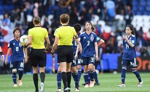 Le Japon a été tenu en échec par l'Argentine pour son entrée en Coupe du monde (0-0).