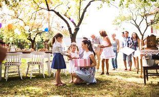 Grâce à internet, vous pouvez aujourd'hui louer le jardin d'un autre pour y faire la fête!